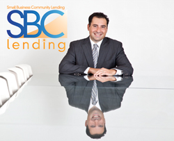 CEO Small Business Community Consultants, Inc. www.sbclending.com paul@sbclending.com